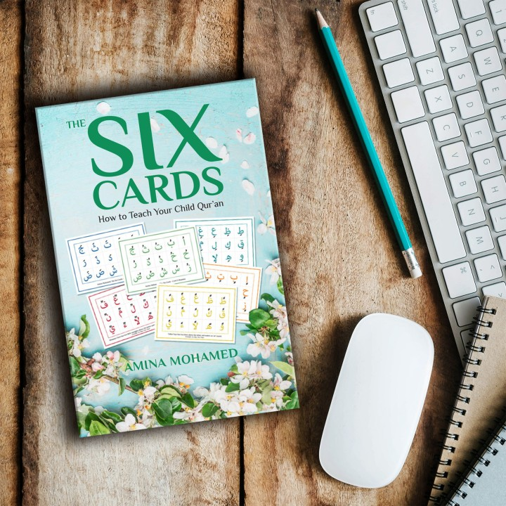 Six Cards Ad 2